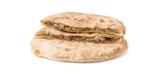 Focaccia - Brie und Speck 360g