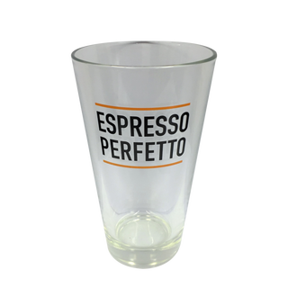 Latte Macchiato- Glas von Espresso Perfetto