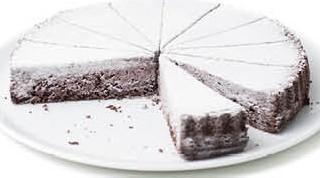 Capri -Kuchen