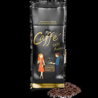 Espresso Perfetto 100% Arabica, 1000g
