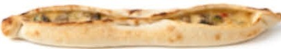 Sorrentina Veggie Grillgemüse - Schiffchen 140 g